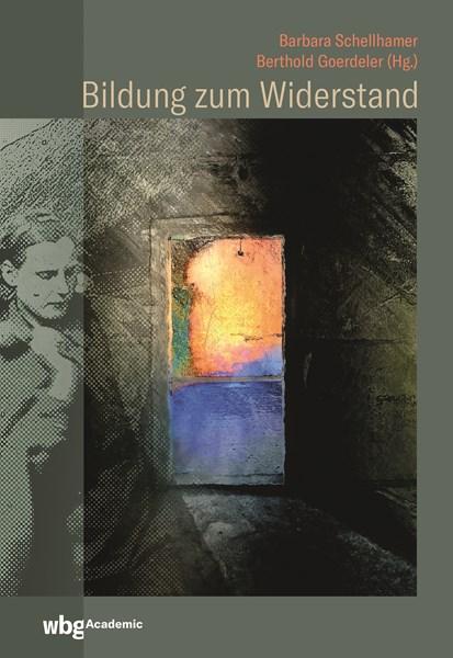Bildung zum Widerstand - Buchcover