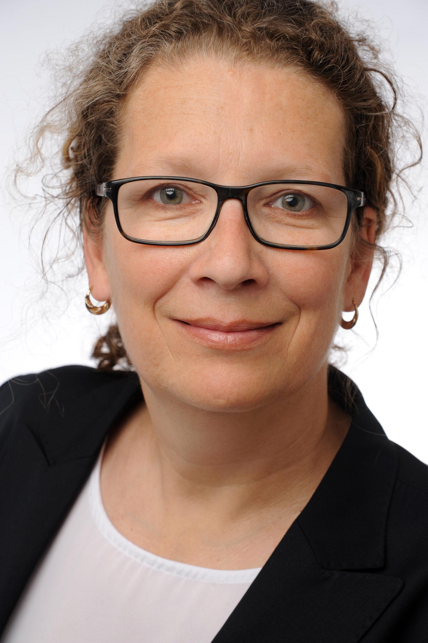 Profilbild Beate Zornig