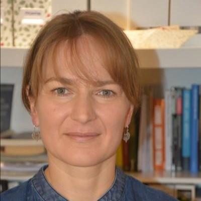 Tanja Kleibl Profilbild